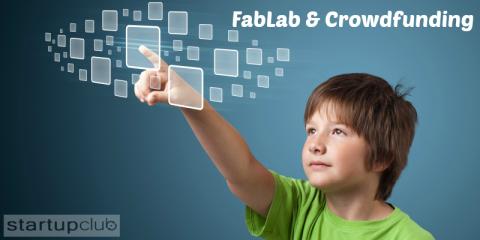 FabLab e Crowdfunding entrano nelle scuole