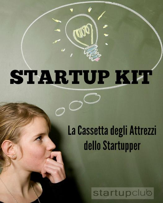 Startup Kit 2