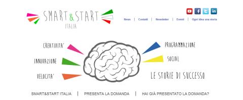 Soldi per la tua Startup? Ecco come fare con Smart&Start