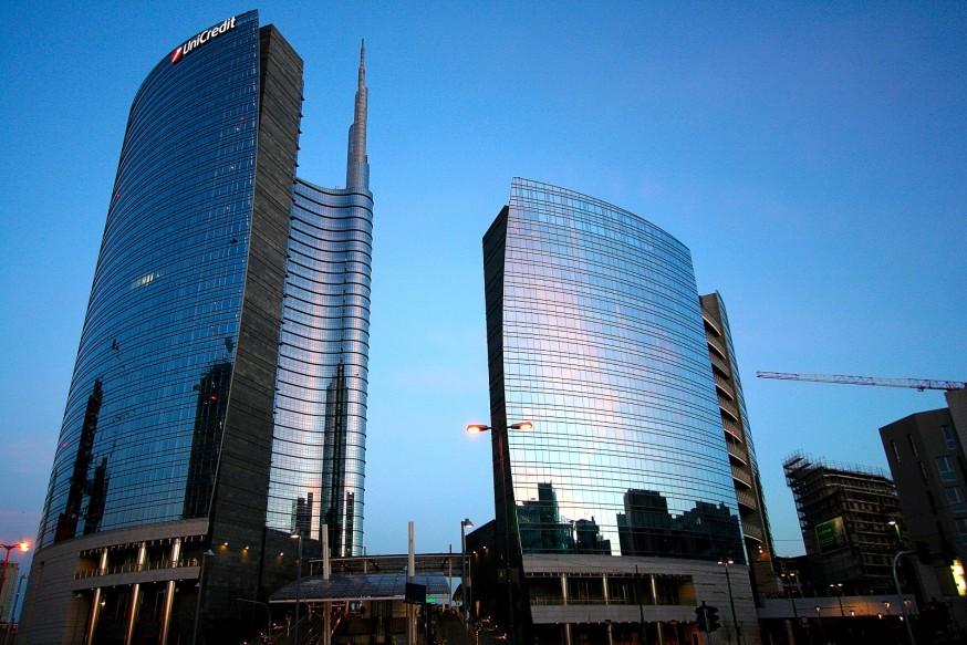 Torre-Unicredit