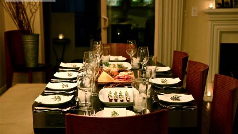 Home restaurant, come aprirlo a casa propria