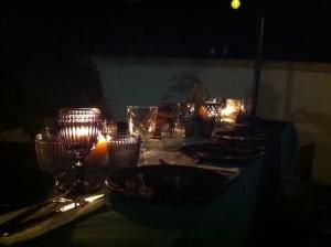tavola-sera
