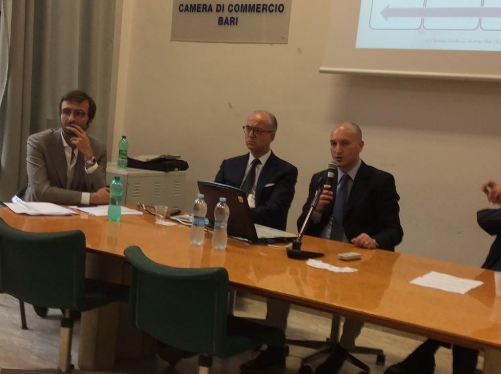 Stefano Narducci, avvocato e presidente Startup Club