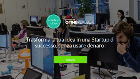 """Trova talenti per la tua startup e sviluppala col """"TimeFunding""""!"""